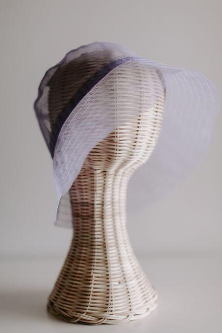 Ida Klamborn Bucket Hat - LILAC