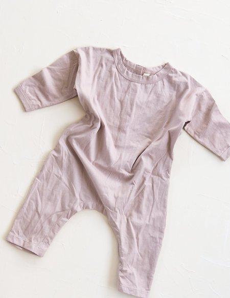 KIDS Millk Basic Pantsuit - Skin