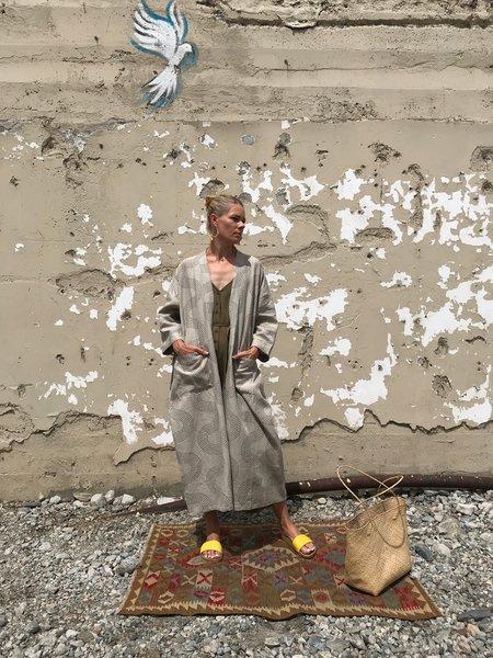 Block Shop Mulholland Robe