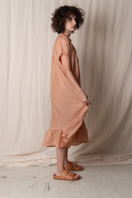 Bianca and Red CHIME DRESS IN DESERT - BEIGE