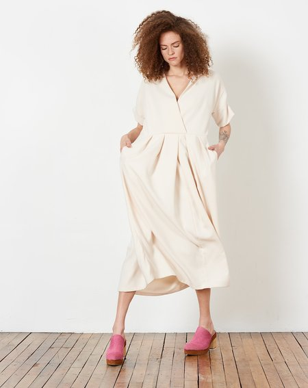 Rachel Comey Tempo Dress - Ivory