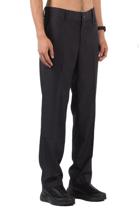 C2H4 Company Logo Trousers - Slate Grey