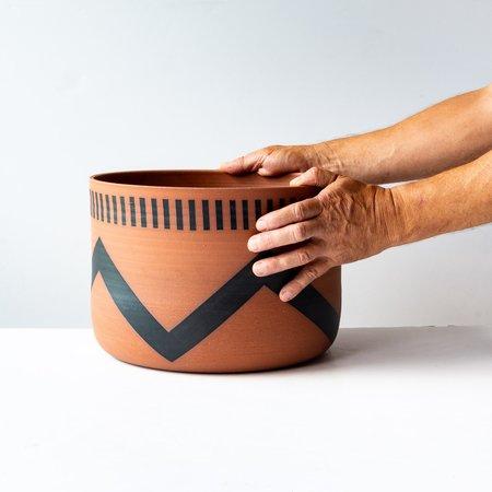 mpgmb Auguste Very Large Stoneware Vessel - #12