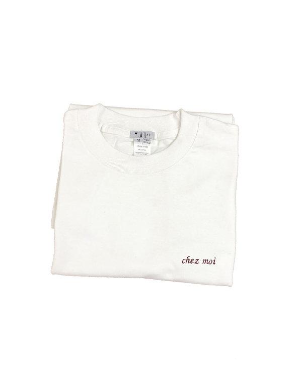 unisex House of 950 chez moi tee shirt