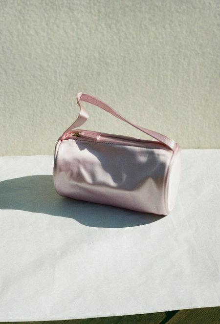 HAI Round Zip Bag - Pink