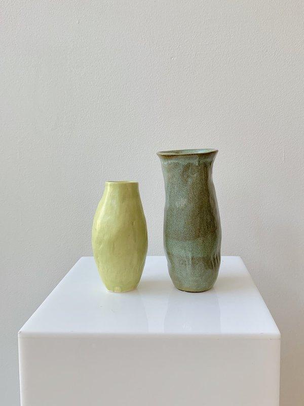 Jessica Hans Spring bud vase series