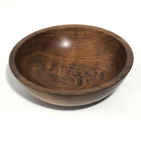 Akroyd Furniture Bowl - Walnut