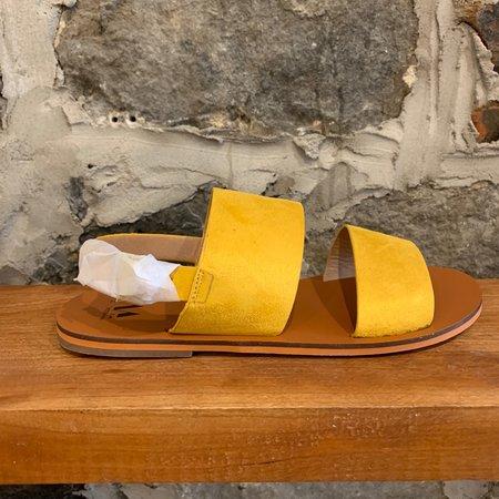 Vanessa Wu Sd 1955 Sandals