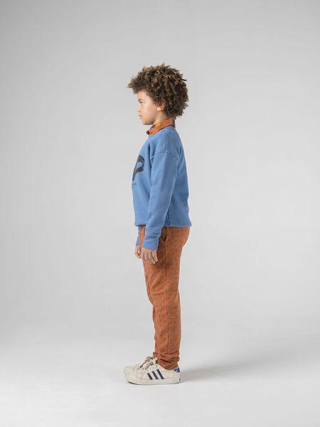 Kids Bobo Choses All Over Stars Track Pants