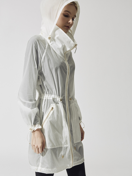 Mackage Ellia Jacket - white