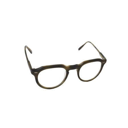Buddy Optical Sorbonne Frames - Dark Forest