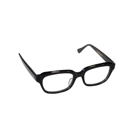 Buddy Optical Yale Frames - Grey Smoke