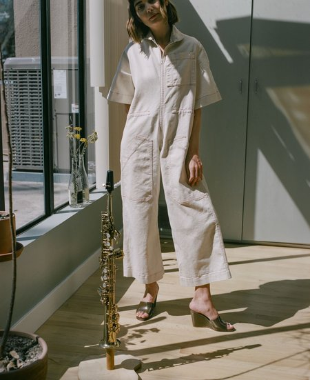 Alexa Stark The Road of Excess Jumpsuit