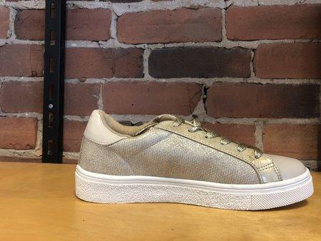 VANESSA WU BK 1702 Sneakers - Beige