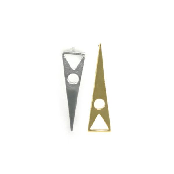 PAR ICI Reverse Earrings