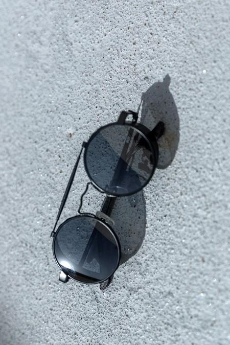 Valley Eyewear NICK FOUQUET - BLACK CHROMIUM