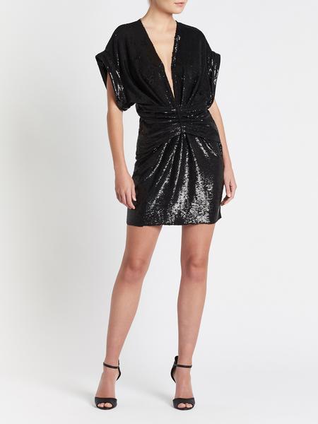 IRO Lilou Dress - black