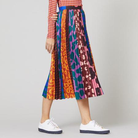 Gorman Pleated Skirt - Walk It