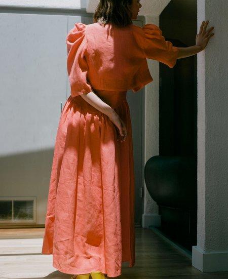 Mara Hoffman Mischa Dress - Poppy