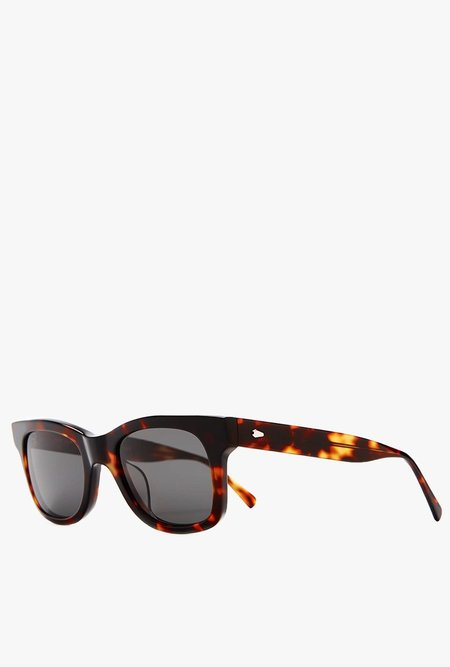 Crap Eyewear The Suntan Underground - Dark Tortoise