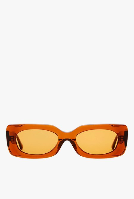 Crap Eyewear The Supa Phreek - Crystal Bourbon