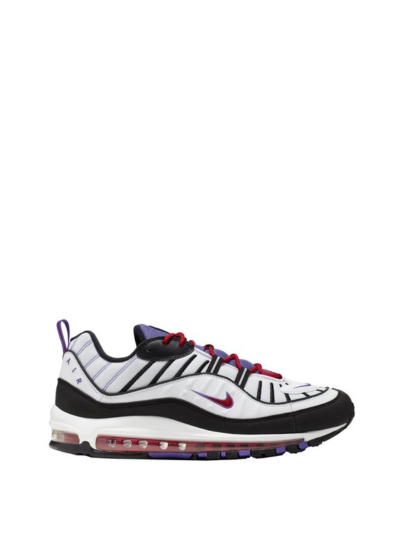 Nike Air Max 98 Raptors Sneaker on Garmentory
