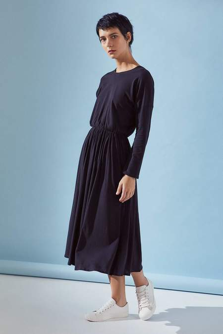 Kowtow Dancer Dress - Black