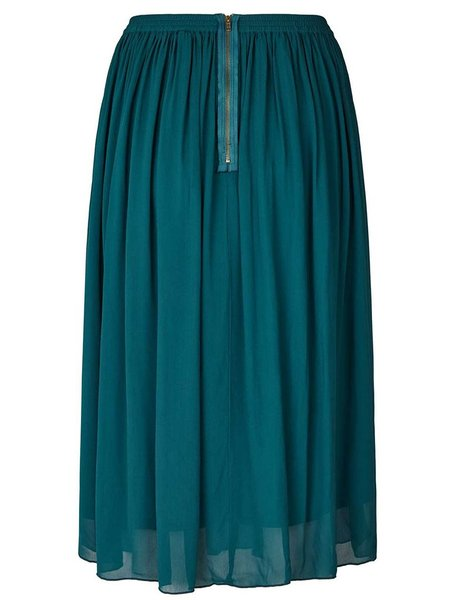 Lolly's Laundry Pauline Skirt - Petrol