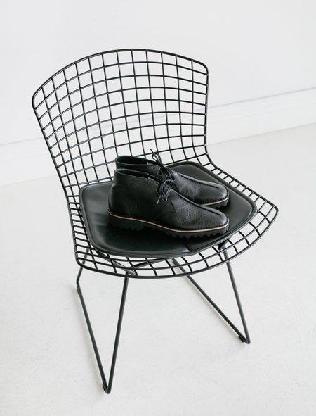 Lemaire Desert Boots - Black