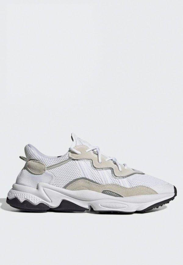 On Adidas Cloudwhiteblack Ozweego Sneaker Garmentory QrCBedxWo