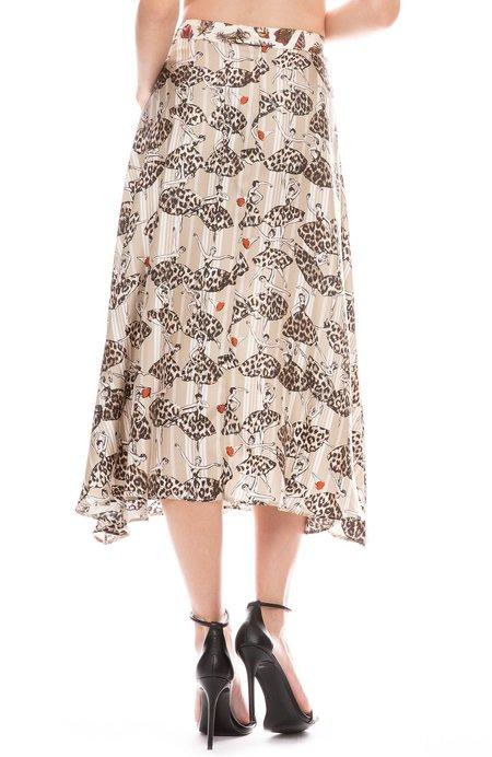 La Prestic Ouiston 1970 Ballerina Skirt - MIX BALLERINES