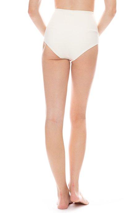 Solid and Striped Brigitte Bikini Bottom