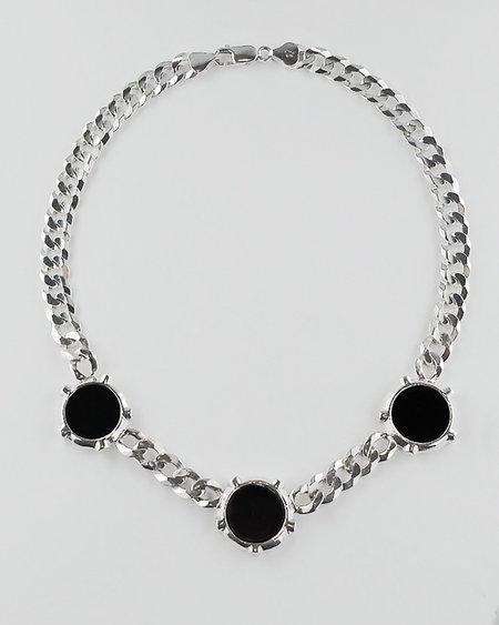 Lacar Triple Southside Necklace