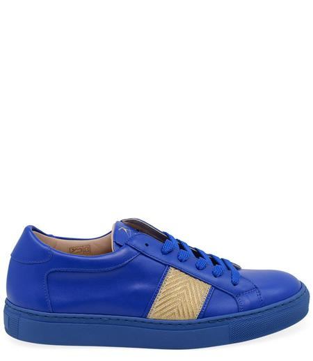 AMATO DANIELE SNEAKER - ELECTRIC BLUE