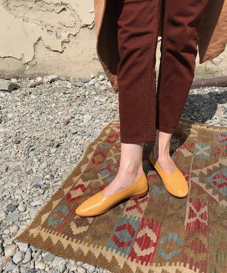 Martiniano Glove Shoe - Corn