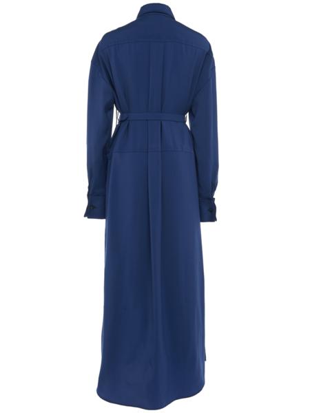 Jacquemus La Robe Valmy Shirt Dress