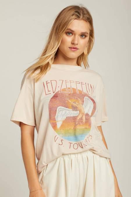 Daydreamer Sand Led Zeppelin 1975 Tee