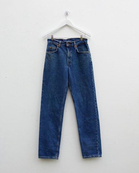 Vintage Levis Californians Denim Jeans
