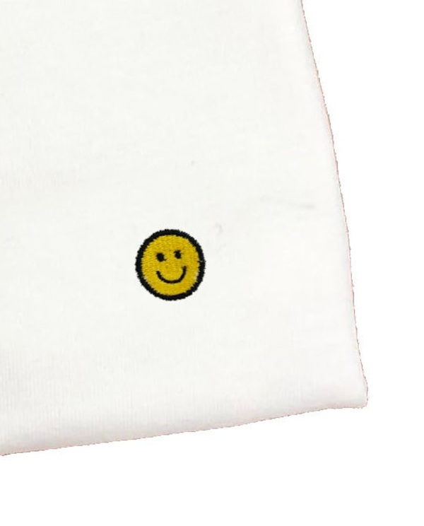 House Of 950 Smiley Face