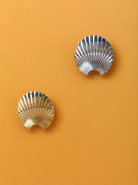 AYTM Concha Shell Wall Hook
