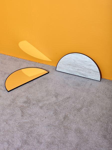 AYTM Crescent Mirror