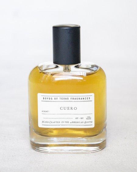 Boyd's of Texas Cuero Eau de Parfum