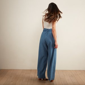 Levi's Made & Crafted Scout Pant - Comfort Denim