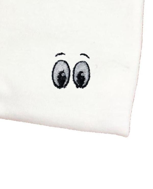 House of 950 emoji eyes