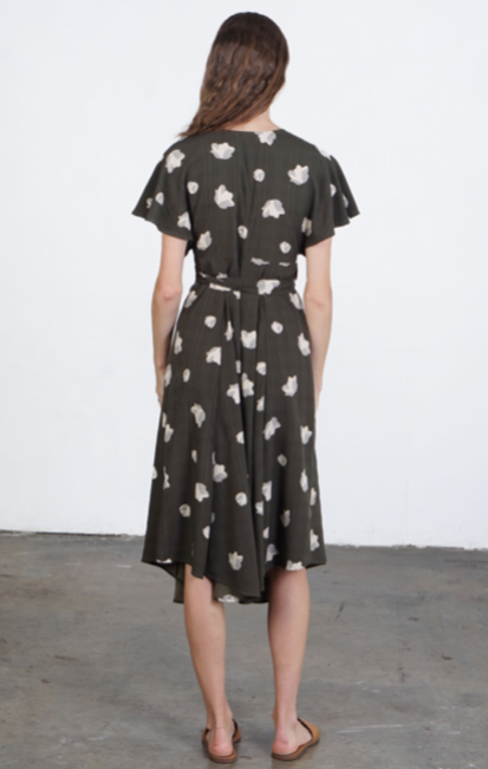 Mod Ref The Kyrie Dress - floral