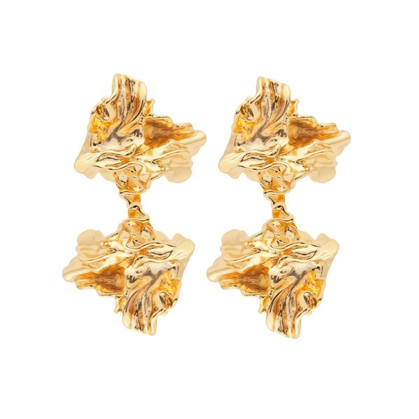 BEFORE MARCH Grand Reese earrings