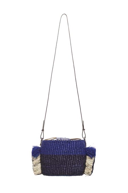 AAKS Hana Mini Bag - Blue