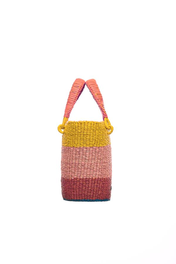 AAKS Tia Basket Bag