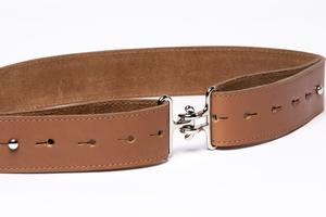 Clyde Large Link Belt