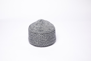 Clyde Knit Cossack